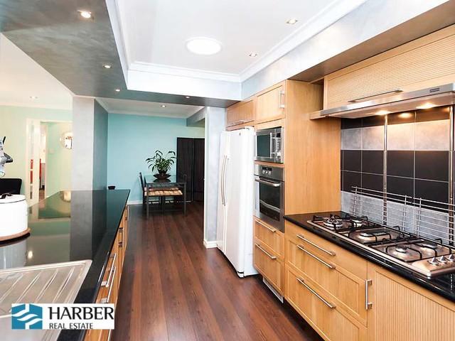 Clan interior designs perth wa last home sold this year for Kitchen designs perth wa