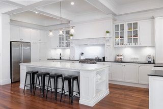 Clapham for Alby turner kitchen designs
