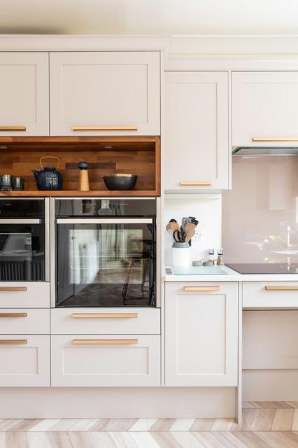 Astonishing Clarandesign Accessible Kitchen Diner Modern Kuche Home Interior And Landscaping Elinuenasavecom