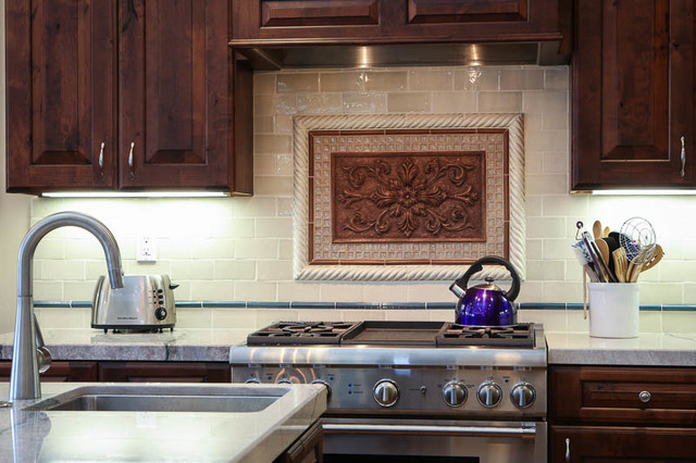 pictures of backsplash in kitchens claremont 1 contemporary kitchen san francisco by 7439