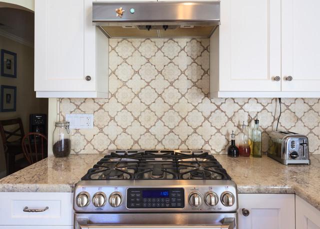 classic coastland kitchen and bath traditional kitchen san francisco by silva custom