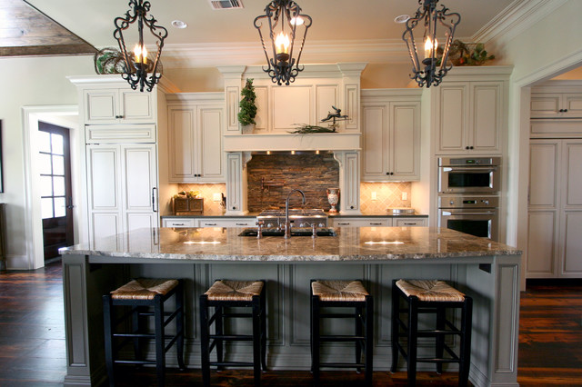 Classic Cupboards Traditional Kitchens Traditional