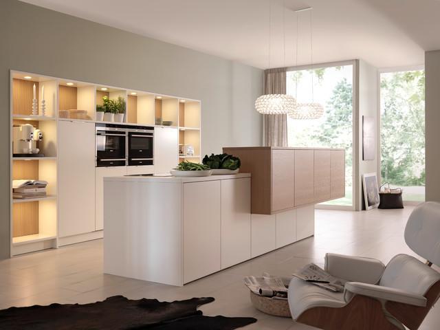 CLASSIC FS TOPOS modern-kitchen