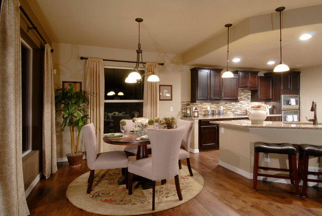 Classic Homes And Cassidy Interior Design Traditional Kitchen