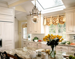 Classic Kitchen traditional-kitchen