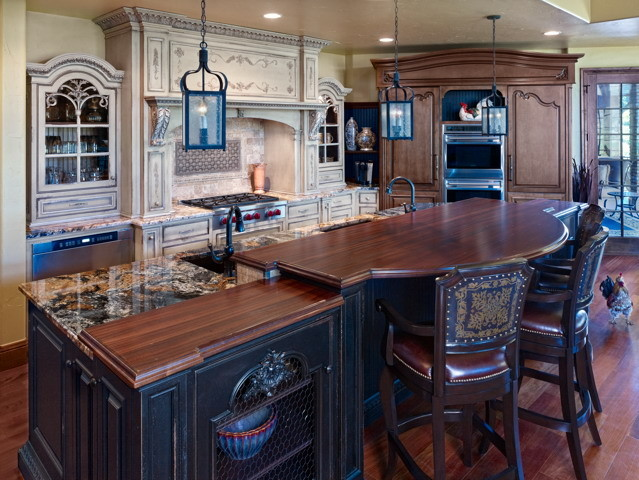 Classic Kitchen South Denver Traditional Kitchen