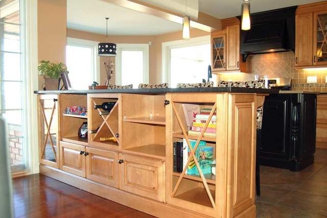 Kitchen Design Belleville Ontario