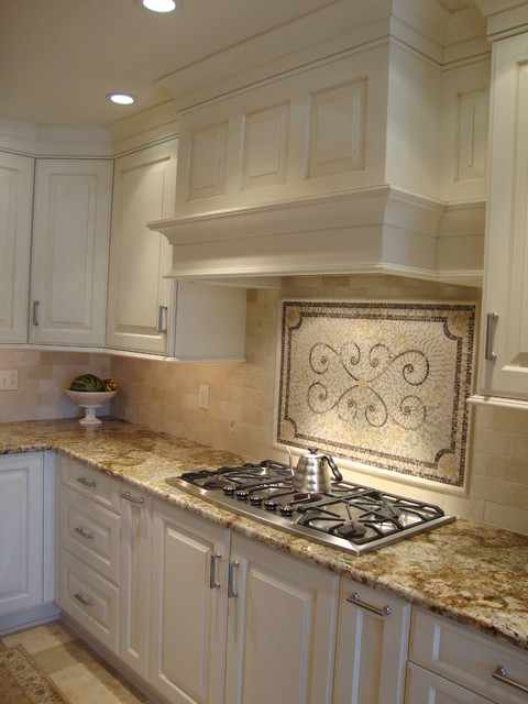 Classis Mantle Hood Design Transitional Kitchen Other By Renaissance