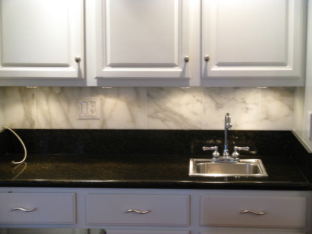 Backsplash Ideas For Granite Countertops Pictures