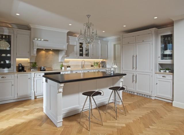 Classic Modern Kitchen modern-kitchen