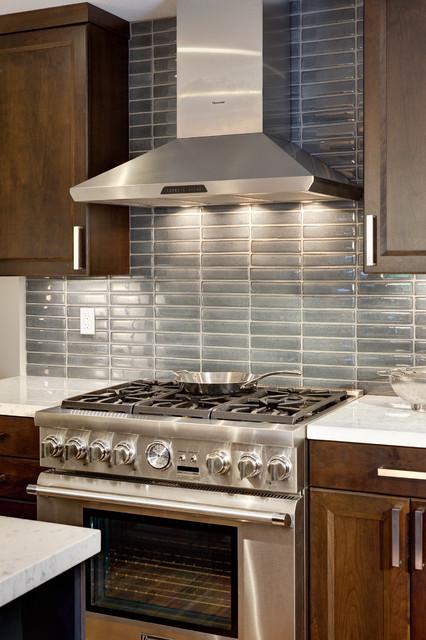 Classic Modern Contemporary Kitchen Sacramento By Mak Design Build Inc