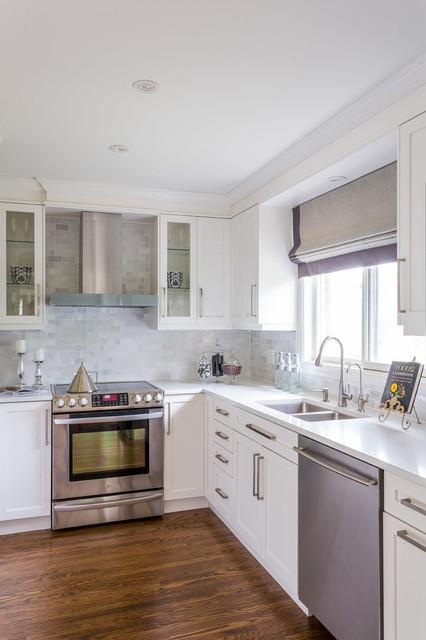 suburban kitchen traditional kitchen toronto by marianne kearney design