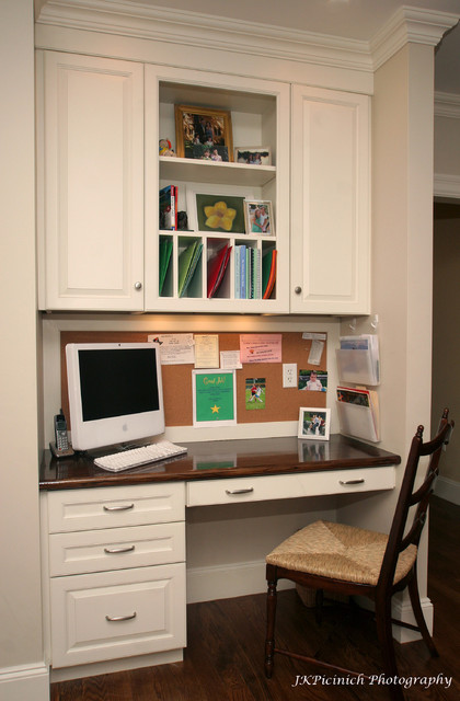 Classic white paint for Classic kitchen cabinets inc