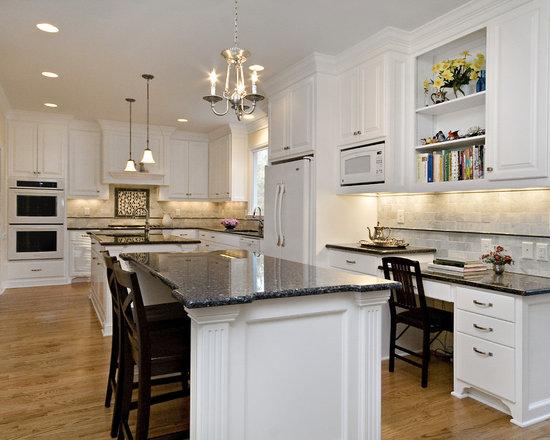 Blue Pearl Granite Countertops Home Design Ideas, Pictures, Remodel