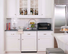 Classical Kitchen traditional