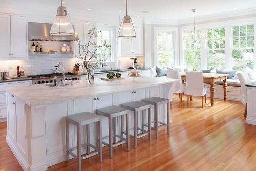 Nice Kitchens Tumblr rattlebridge farm: creating a white kitchen