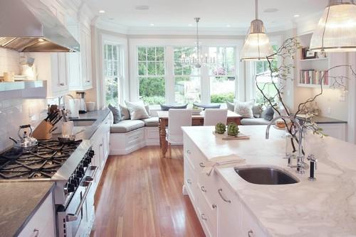 cucina - classico cucina - 8 consigli per la manutenzione della cucina