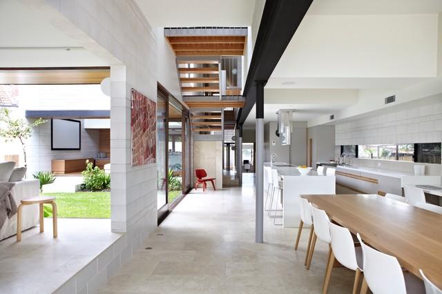 厨房细节现代风格装饰设计图片