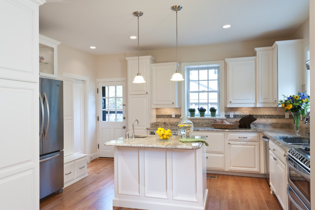 Cost To Remodel A Kitchen: Clayton Kitchen Remodel