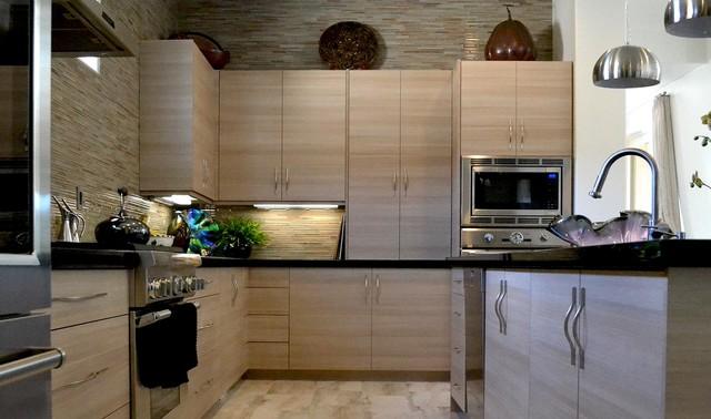 Cleaf Metro Temecula Ca Modern Kitchen Los Angeles