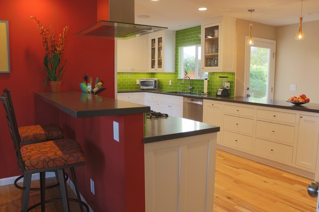 Green leaf cabinets joinery and cabinet makers