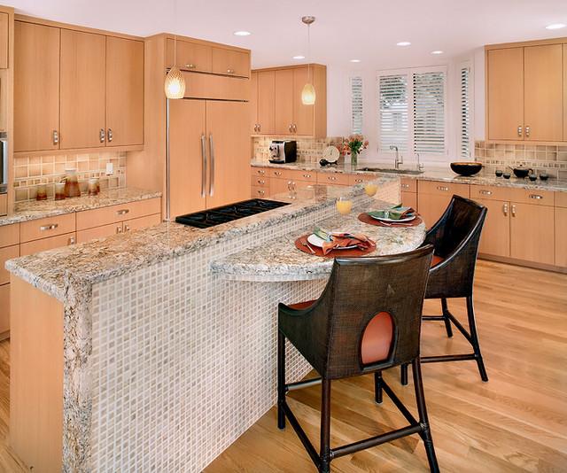 Client G modern-kitchen