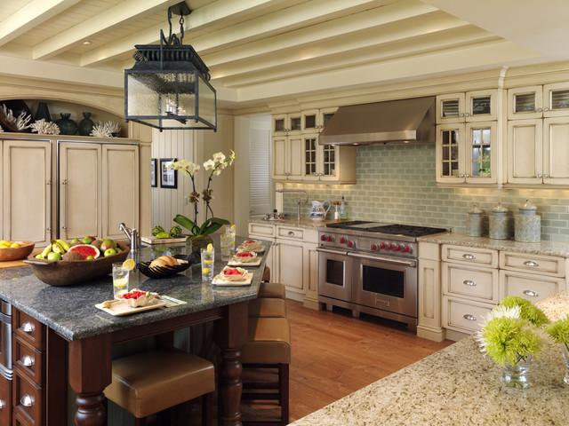 Cliff Scholz tropical-kitchen