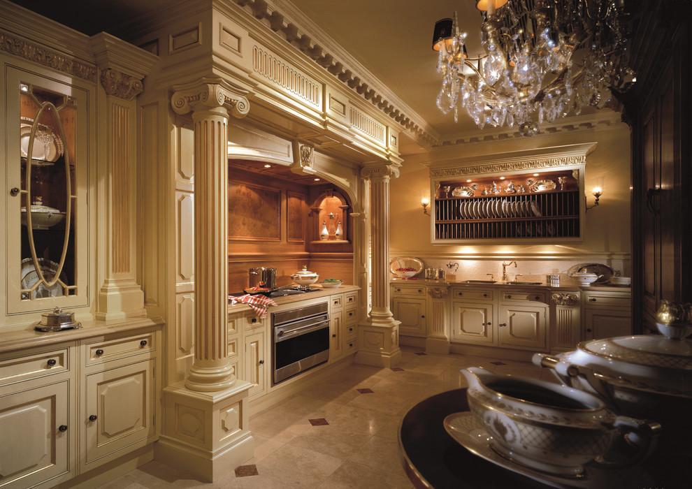 Clive Christian British Luxury Interiors American
