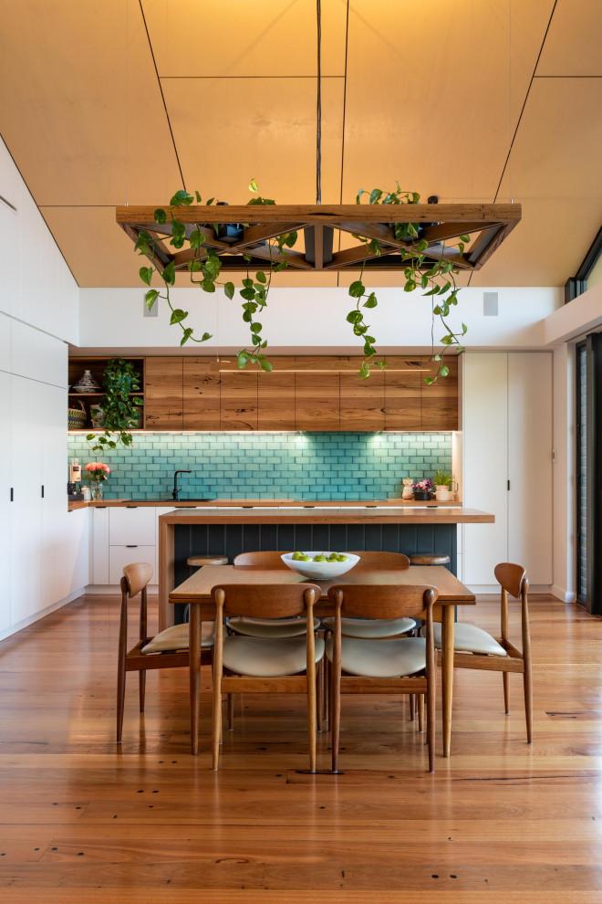 Clive St - Contemporary - Kitchen - Melbourne - by Mint ...