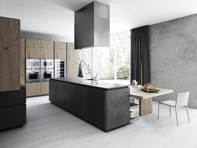 Cloe - from our range of Cesar Kitchens - Modern - Kitchen ...