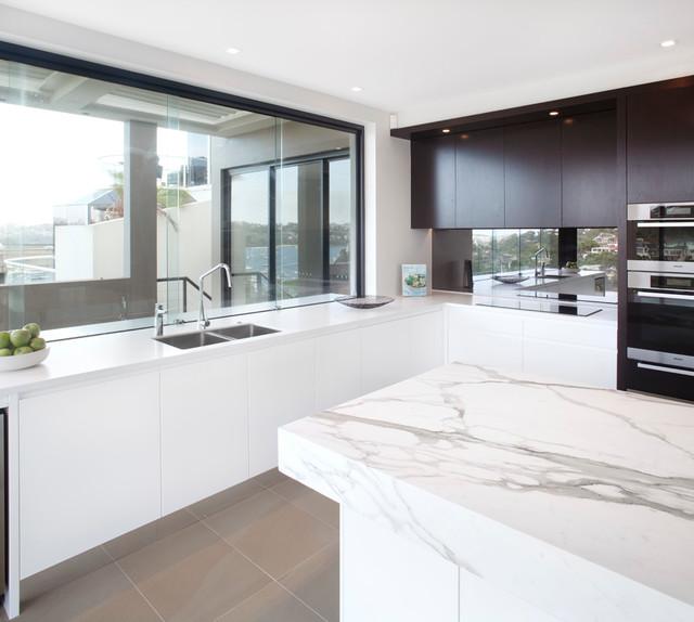 Pro Lamps Nsw Pty Ltd: Modern Kitchen - Modern - Kitchen - Sydney - By