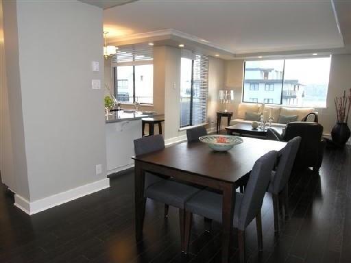 Clyde Ave modern-kitchen