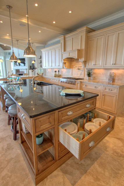Kitchen Cabinet Makers In Chicago Picture On Traditional Kitchen With