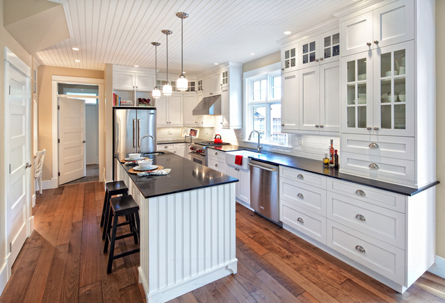 Http Www Houzz Com Photos 68681 Coastal Kitchen Kitchen Other Metro