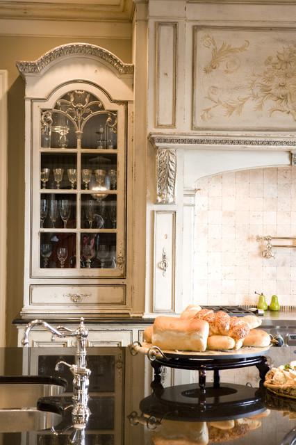 coastal kitchen contemporary kitchen by habersham. Black Bedroom Furniture Sets. Home Design Ideas