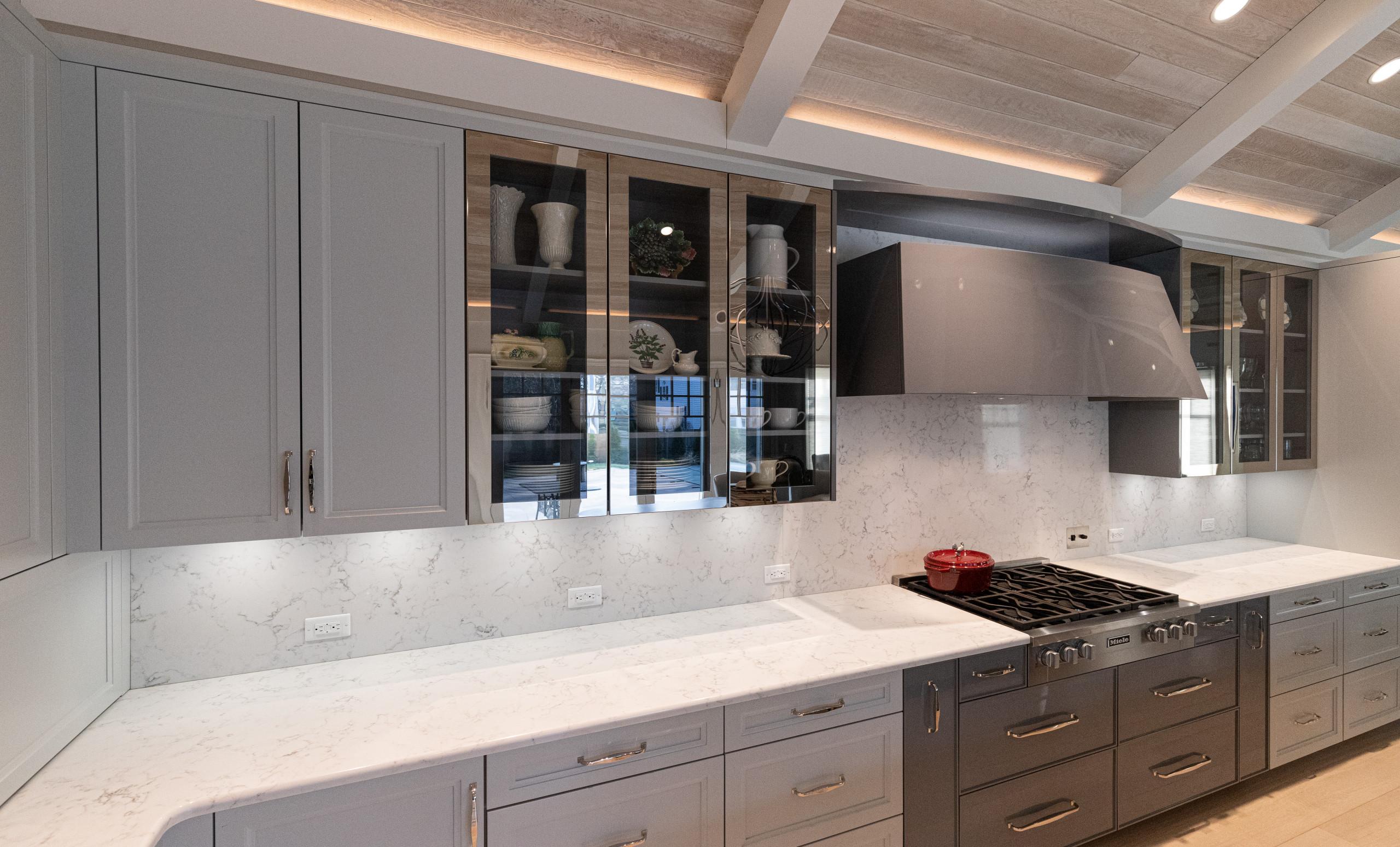 Coastal Kitchen, Kitchens by Lynn
