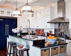 Coastal Living 1 traditional-kitchen
