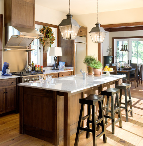 Lantern Style Lighting Ideas For Many Spaces Lights