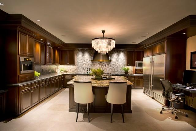 Coastal Luxury transitional kitchenCoastal Luxury   Transitional   Kitchen   San Diego   by Robeson  . Robeson Design Kitchen. Home Design Ideas