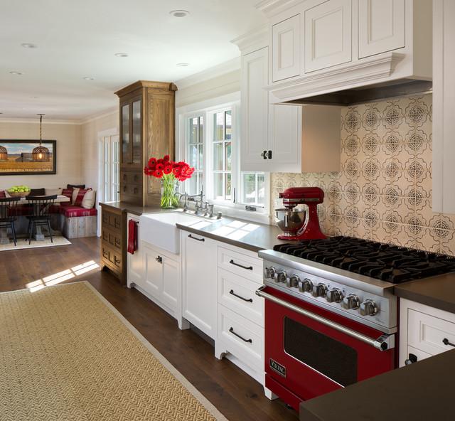 Coastal Bath Kitchen: Coastal Ranch