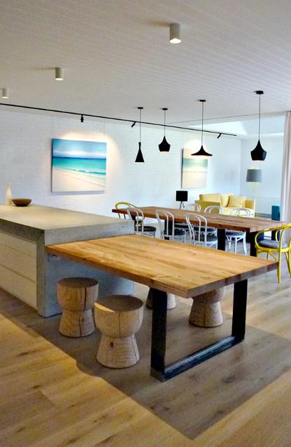 Coastal retreat for Bode floors columbia