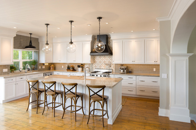 kitchen design san luis obispo coastal white transitional kitchen san luis obispo 487