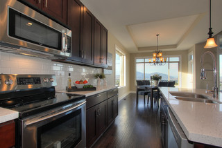 Cob Lane Kelowna Traditional Kitchen Vancouver By
