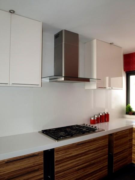 cocina  Gilberto y Maria contemporary-kitchen