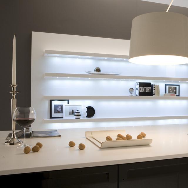 COCINAS FUTURA contemporary-kitchen