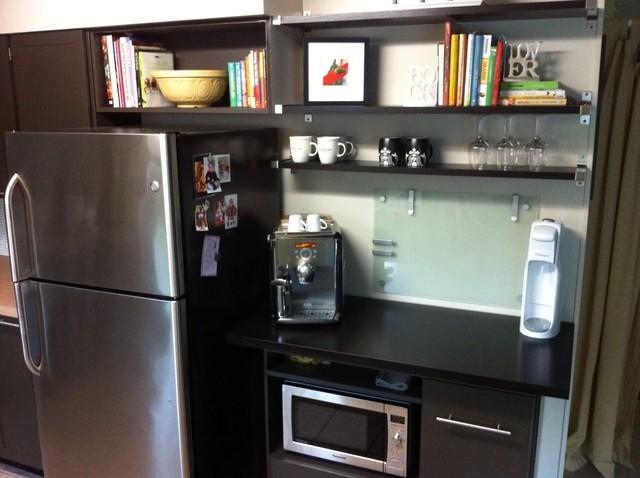 Coffee Bar In Kitchen Coffee Kitchen on Sich – Coffee Bar in Kitchen
