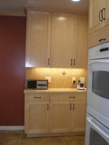 Coffey-Young modern-kitchen