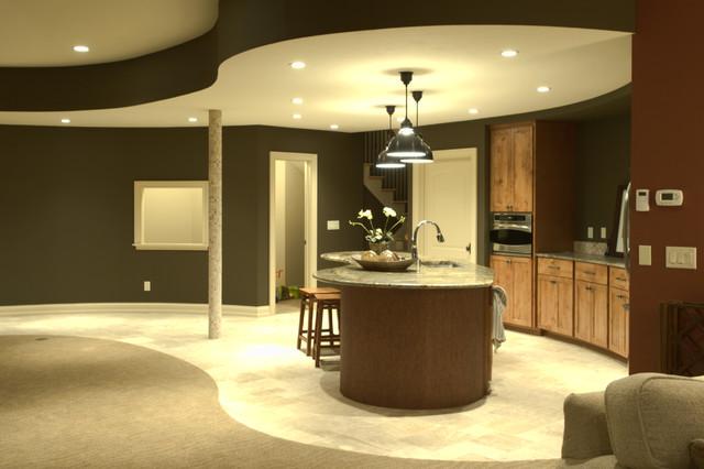 Coldspring traditional-kitchen