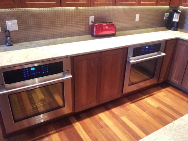 Cole/Conley Kitchen 1 contemporary-kitchen