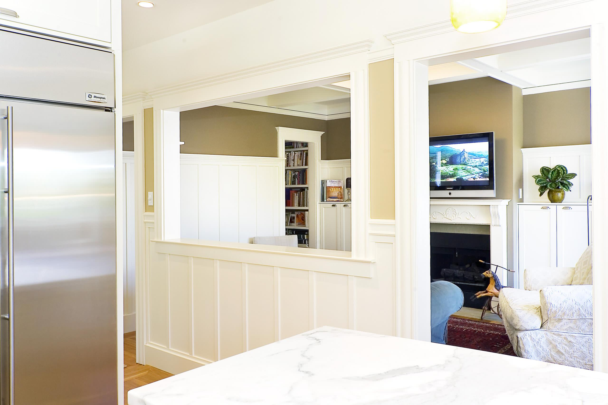 Wall Cut Out Houzz